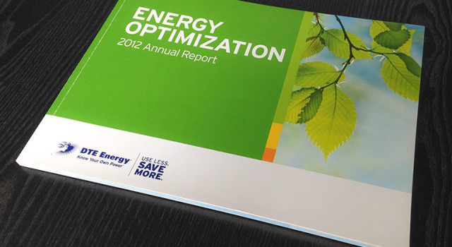 DTE Energy – EO Annual Reports
