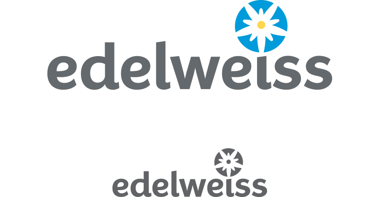Image of the Edelweiss logo